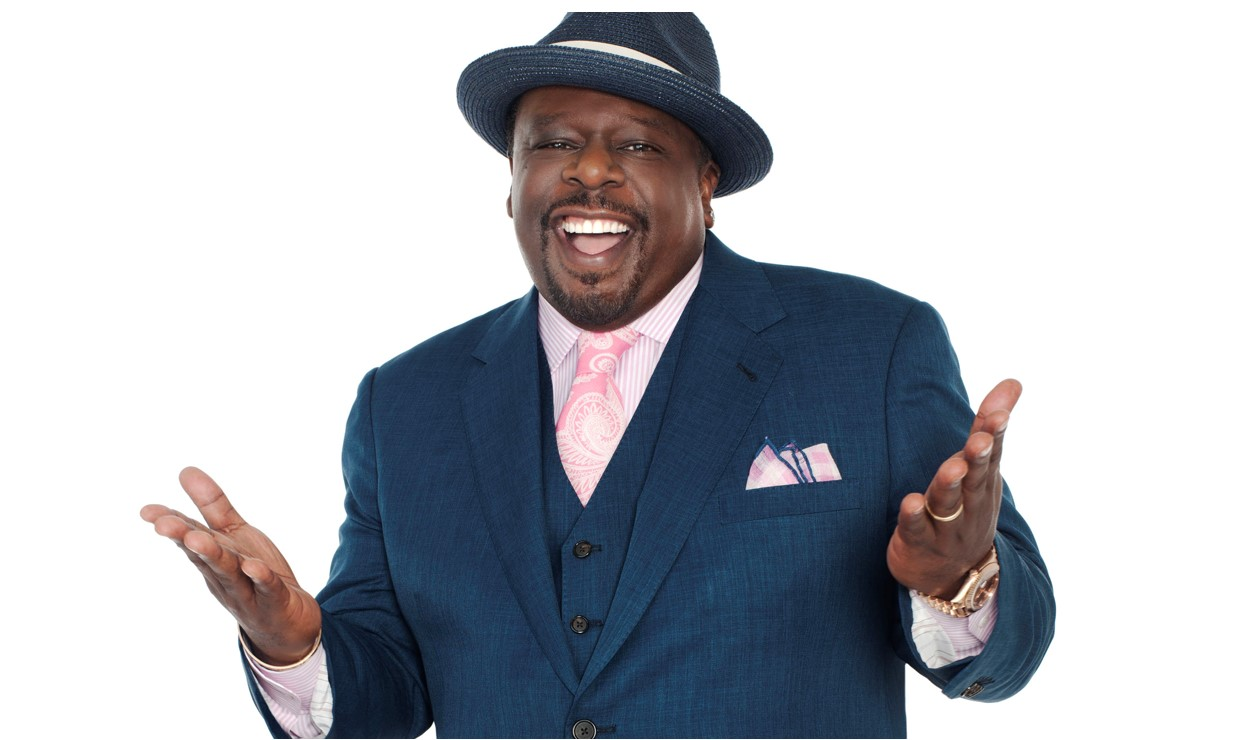 Cedric The Entertainer Cedric The Entertainer, Jermaine Fowler, Ken Jeong, Felipe Esparza And More Added To 'The Opening Act'