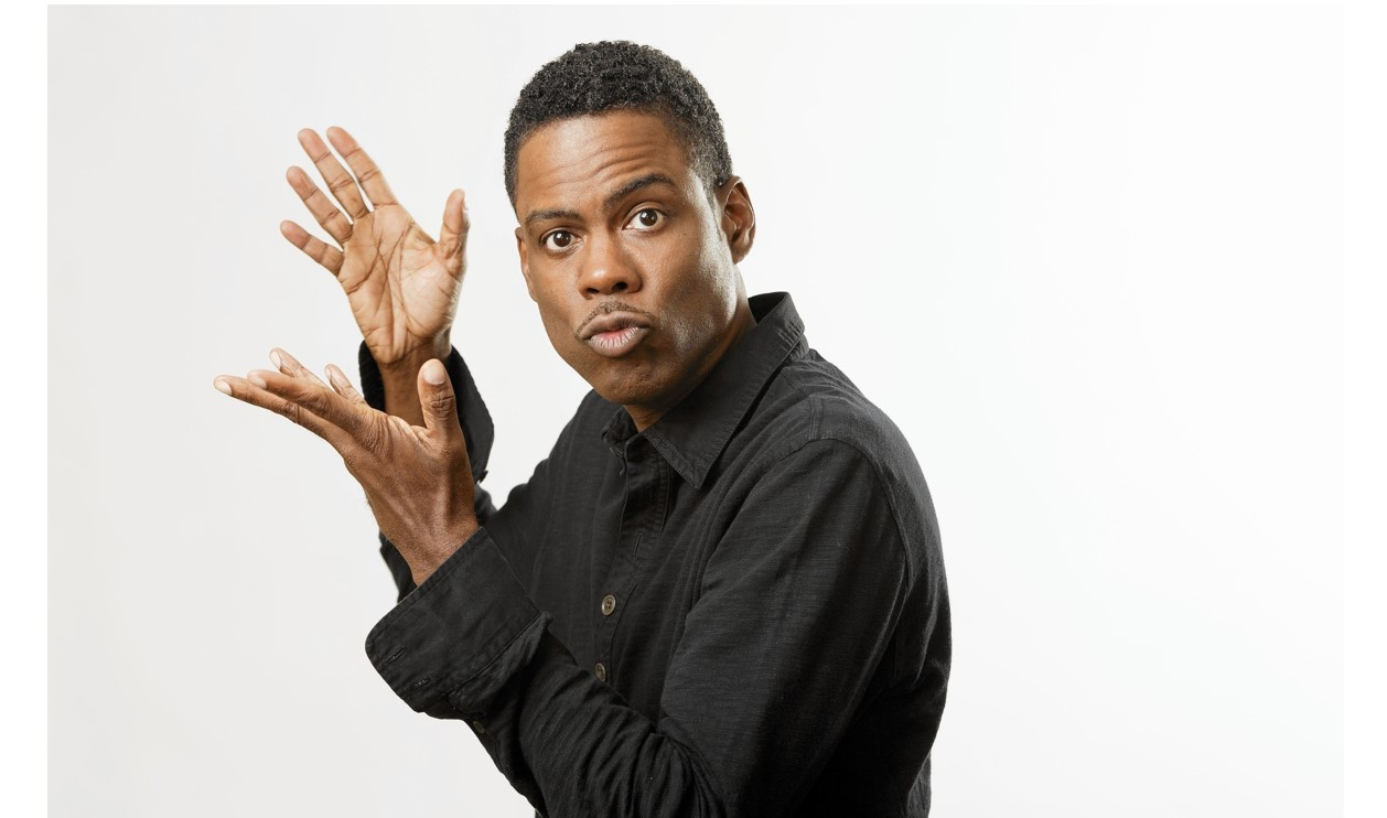 Chris Rock Chris Rock, Dave Chappelle, Kevin Hart Land On FORBES Highest Paid Comics List! #ChrisRock #DaveChappelle #KevinHart #FORBES #Comedylife #HumorMillMag