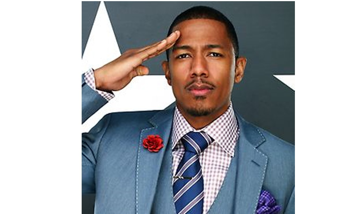 Nick Cannon  MTV To Have 'Wild 'N Out' Pop Ups In Atlanta And New York