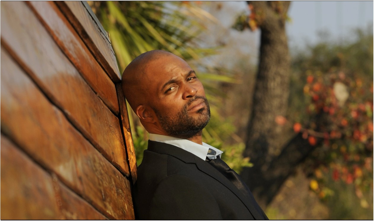 Chris Spencer On This Day In Comedy… In 1968 Comedian, Actor, Writer, And Producer Chris Spencer Was Born!