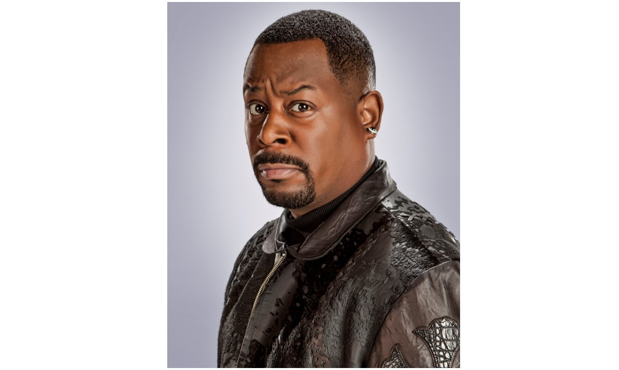 Martin Lawrence Martin Lawrence Is Hip Hop | Hip Hop Honors: The 90's Game Changers