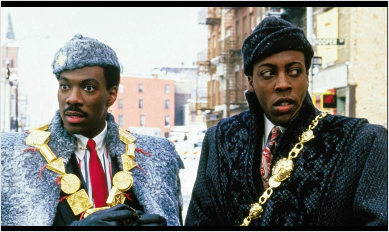 Coming To America  The Upcoming 'Coming To America' Sequel Now Has A Release Date