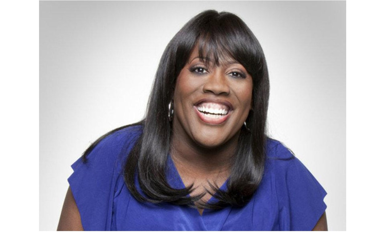 Sheryl Underwood 'The April Fool's Comedy Jam' At The Barclays Center Reveals An All Star Line Up!