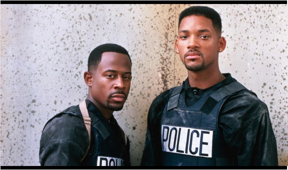 Bad Boys 'Bad Boys 3' Seriously Coming Together As The Plot Thickens At Sony Pictures