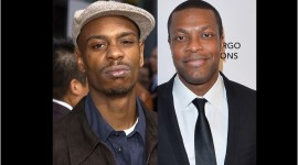 Dave Chappelle Chris Tucker