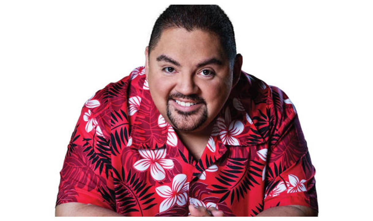 Gabriel Iglesias Developing Series For Fuse TV!