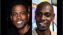 Chris Rock Dave Chappelle