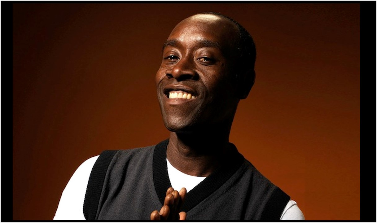 Don Cheadle Don Cheadle To Star In New Showtime Wall Street Comedy Pilot