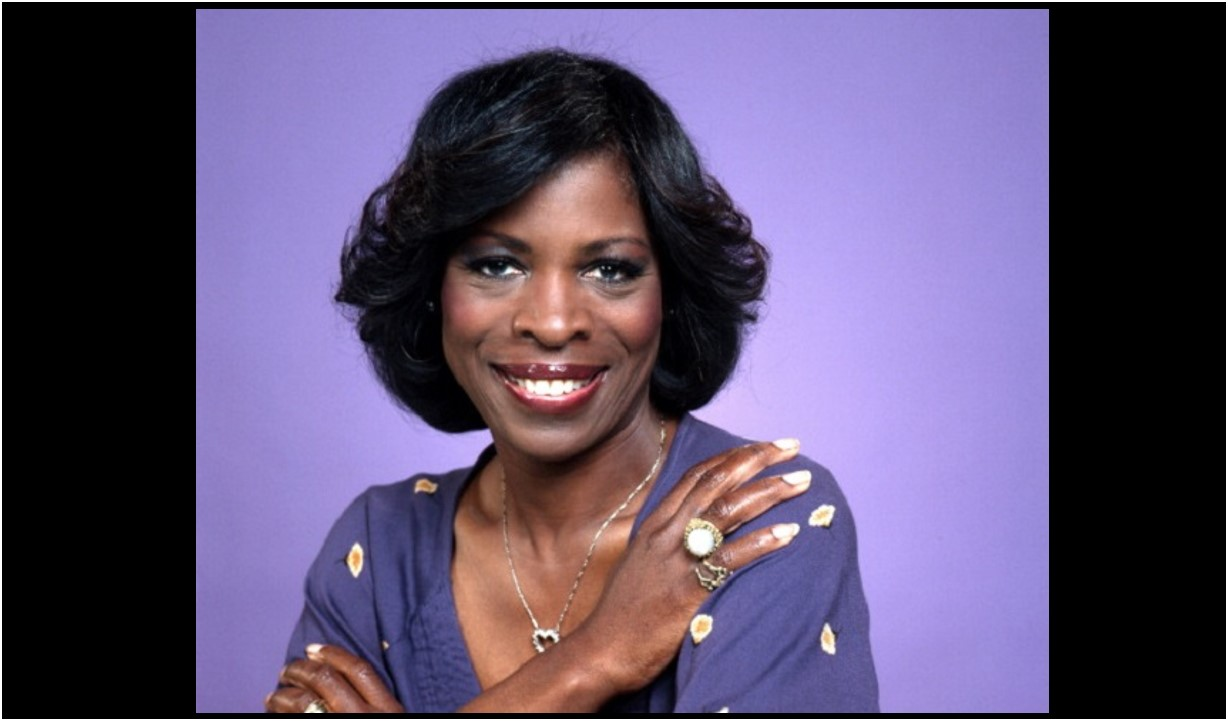 pictures Roxie Roker