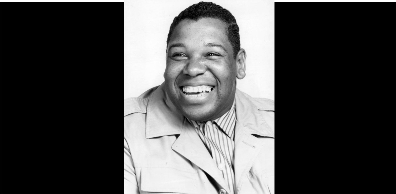 JohnnyBrown On This Day In Comedy… In 1937 'Good Times' Actor John Brown (Bookman) Was Born!