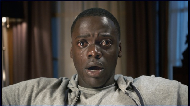 GetOut 'Get Out' Submitted As A Comedy In The upcoming Golden Globes