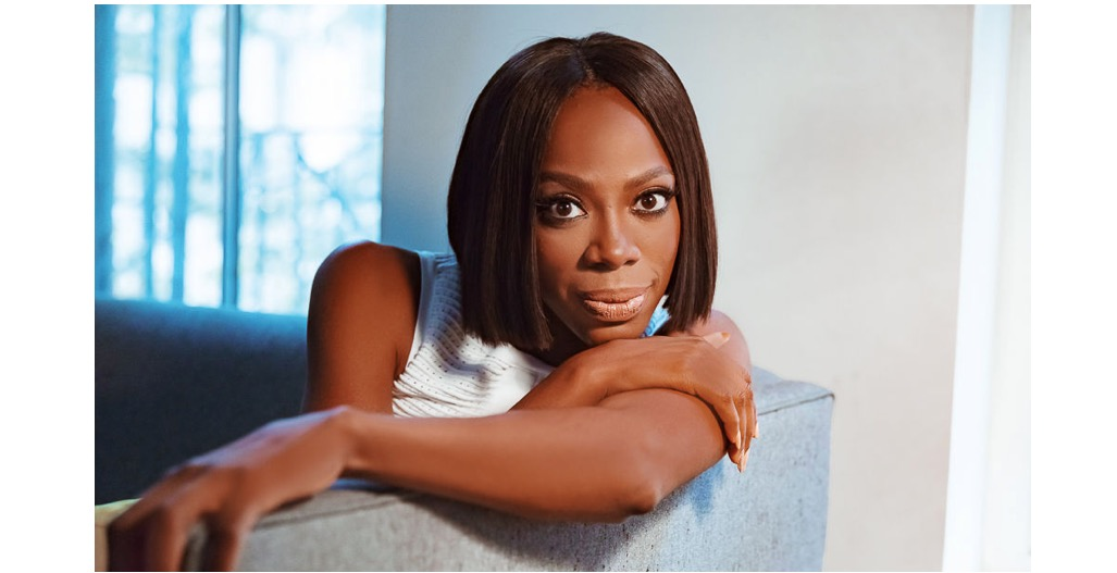 Yvonne Orji 'Insecure' Star Yvonne Orji Lands A Role In Upcoming Sci Fi Film Titled 'Spontaneous'