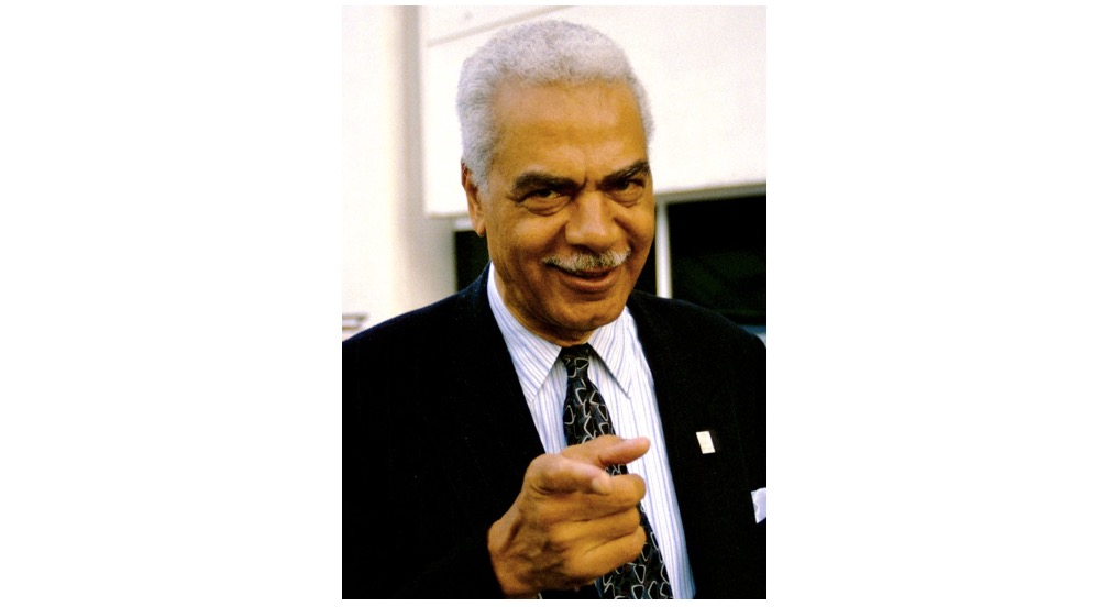 Earle Hyman Earle Hyman, Grandpa Huxtable On 'The Cosby Show,' Passes Away