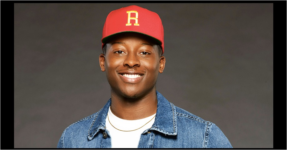 BrandonMichaelHall Brandon Micheal Hall, Star Of ABC's 'The Mayor' Tapped As Lead In CBS Pilot, 'God Befriended Me'