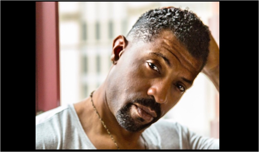 DeonCole Actor And Comedian Deon Cole Launches New Revolutionary Product, The EZ Scratch!