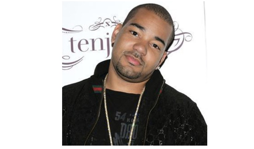 DJEnvy DJ Envy Of Power 105's The Breakfast Club, Lands New Docu Comedy Titled 'Gold With Envy' On Bravo!