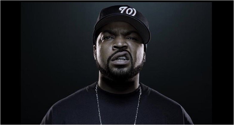 IceCube Ice Cube Confirms On ESPN's 'The Jump' That A Fourth 'Friday' Film Is Underway