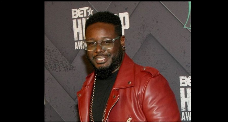 TPain T Pain To Host The 2019 iHeartRadio Music Awards