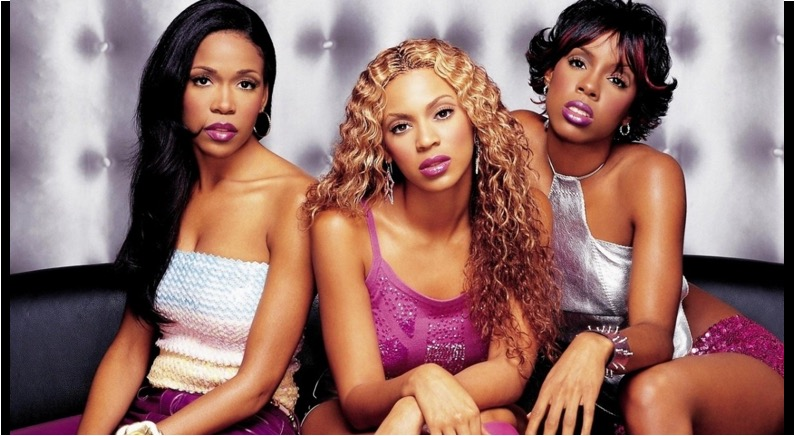 DestinysChild Matthew Knowles Is Producing A Musical About R&B Group Destiny's Child