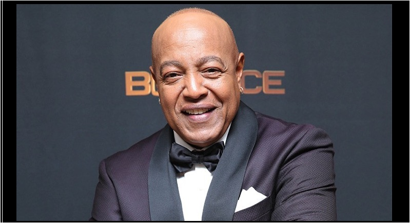 Peobo R&B Singer Peabo Bryson Hospitalized After A Mild Heart Attack