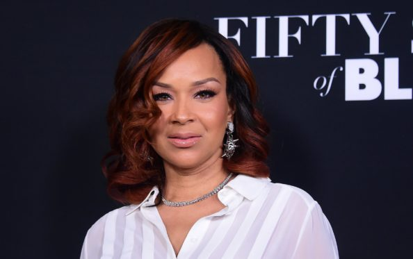 LisaRaye 594x373 UMC's 'A House Divided' Renewed With LisaRaye McCoy & Parker McKenna Posey Added To Cast