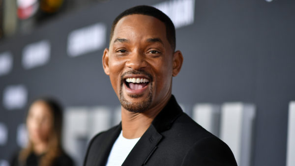 Will Smith 600x338 Will Smith Launches New Stay At Home Snapchat Series